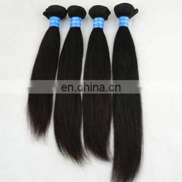 Grade 5A hair products high quality indian hair tape extension