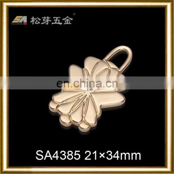 Multi function high quality customize metal plates for hats