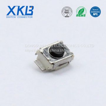 3.0X2.5 belt positioning column gravity light tact switch headset wire switch XKB brand
