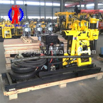 huaxiamaster XYX-130 rotary drilling rig/ core drilling machine for sale