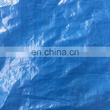 80-100gsm light duty waterproof PE tarpaulin poly tarp