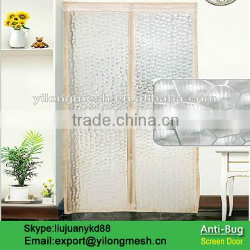 Mosquito Netting with Magnets for Doors