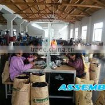 Yuyao Showed Decorated Curtain Factory
