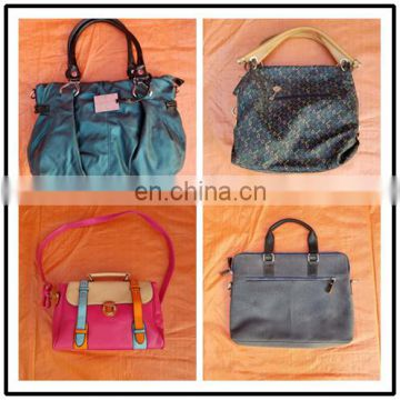 used bags/leather products