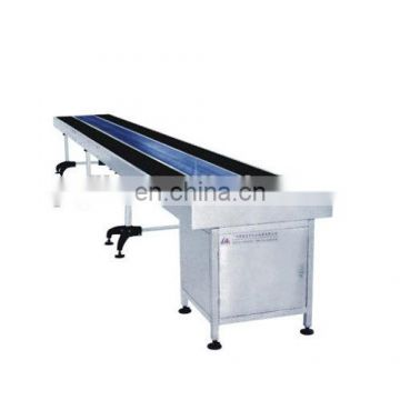 FLK hot sales customized adjustable automatic egg conveyor belt