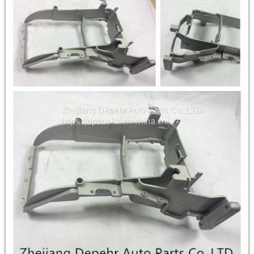Zhejiang Depehr Heavy Duty European Tractor Body Parts Mudguard Renault Volvo Truck Fender 21094384 7421094388