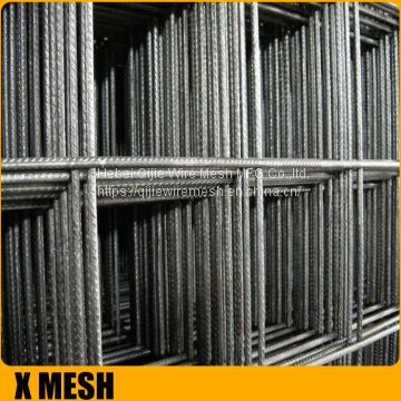 Square reinforcement netting SL102 Dia 10mm x 200 x 200 (Opening) x 2400mm x 6000mm