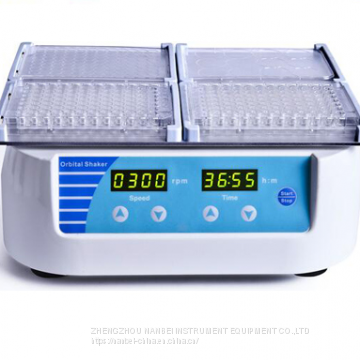 Hot Seller Laboratory Incubator with Micro-Plate