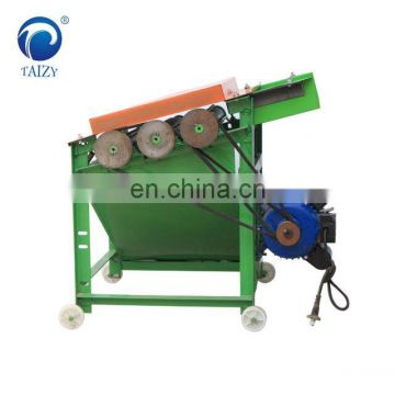 Taizy sunflower sheller/sunflower seed huller machine/sunflower seed shelling machine