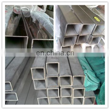 Stainless Steel Seamless Tube/Pipe 304 304L 316L 321 316Ti 310S 309S