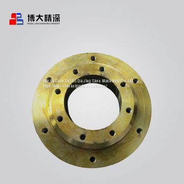 Hydraulic Stone Crusher Parts Hub Apply To Nordberg Gp100 Cone Crusher