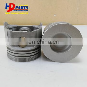 Diesel Engine Parts V2203 Piston With Pin DI