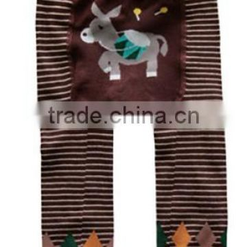 Free Shipping Washable Cartoon Legging Tights Long Trousers                                                                         Quality Choice