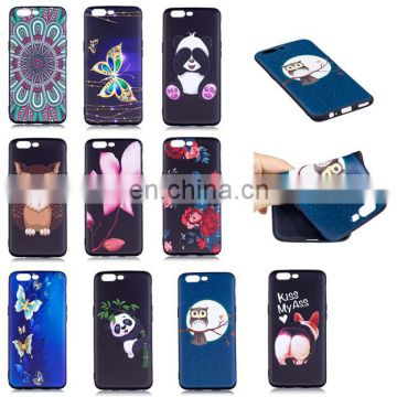 Wholesale Soft TPU back cover phone case with low price