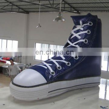 Inflatable advertising Replica/inflatable shoes/advertising model/cartoon/character shape/event replica