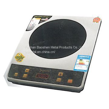 Heat up Quickly Tecworld Super Induction Cooker Cooktop Hob