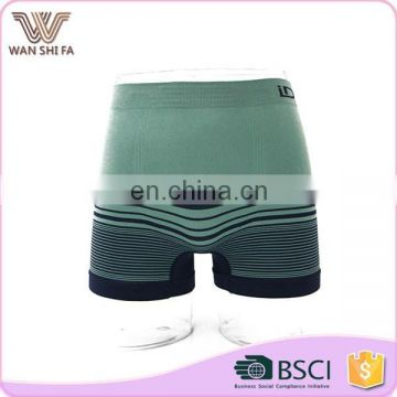 OEM custom design high elastic breathable boxer briefs for men of ... 1ae1e51b1b43