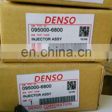 injector 095000-6800