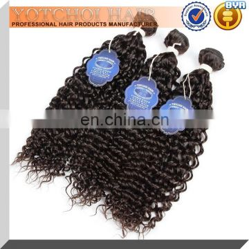 Cheap Human Indian Virgin Hair,100% Unprocessed Jerry Curl Raw Virgin Indian Hair Extensions