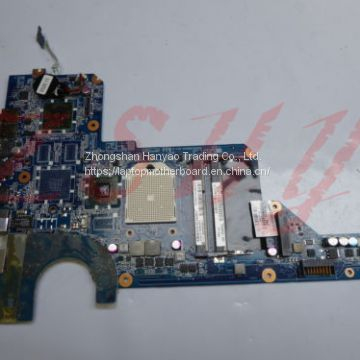 638856-001 for hp Pavilion G4 G6 G7 laptop motherboard amd ddr3 638856-001 DA0R22MB6D1 Free Shipping 100% test ok