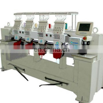 manufacturer price computerized single head 4 head embroidery machine series