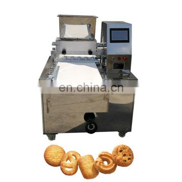 Cookies biscuit forming machine cookie automatic making