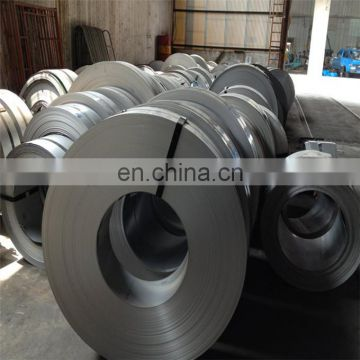 2b stainless steel strip strap 316l 302