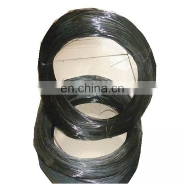 Factory Hot Sale Rebar Black Annealed Binding Wire From Hebei