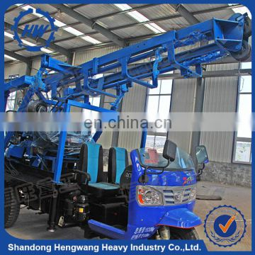 Top Quality 200 Meteres Truck/Trailer Mounted Water Well Drilling Rig