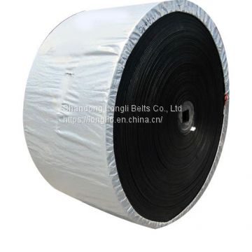 st4000 1800mm Steel Cord Belts with best pice for export  from China