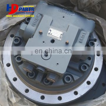 PC200-7 Travel Gearbox Assy Machinery Engines Parts