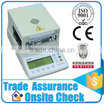 Laboratory Halogen Rapid Moisture Testing Meter                                                                         Quality Choice