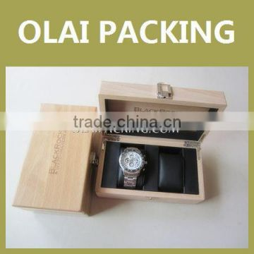 Glossy Varnish Earring Wooden Box,Wooden Personalized Boxes