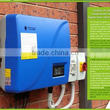 Thinkpower 5kw(5000w) Power Inverter For Solar Grid Power Systems of