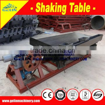 High quality Ganzhou city, shicheng shaking table factory, shicheng shaking table manufactory