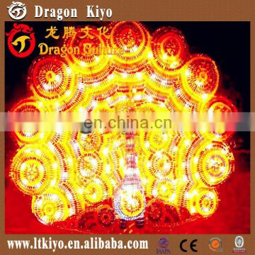 2015hot sale Chinese latern outdoor decoration for new year