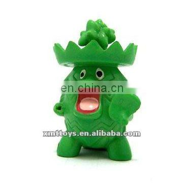cheap children cute toy with opening mouth