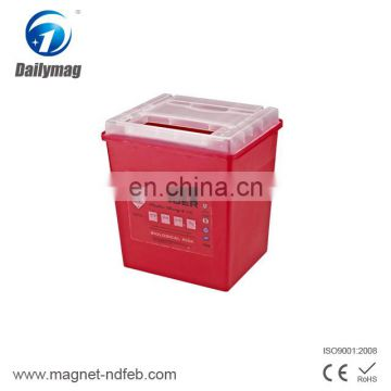 8L Medical Sharp Safe Container