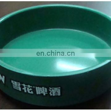 2015 plastic melamine cheap price cigar ashtray