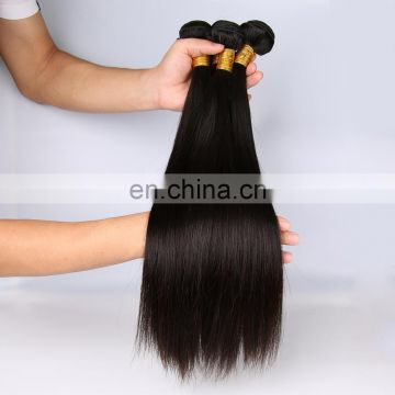 HongKong Wholesale brazilian remy virgin humen hair