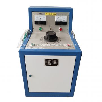 High Current Generator Instrument,Primary Injection Test set