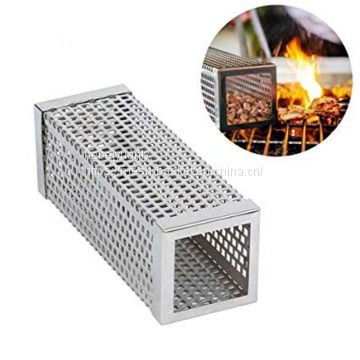 Square BBQ Smoking Tube Wholesale