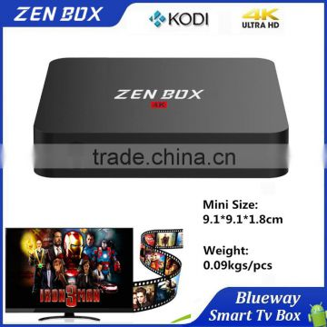 Android Box Firmware