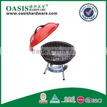 BBQ oven wholesale outdoor cooking charcoal bbq grills