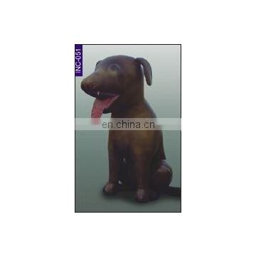 Brown Dog Inflatable