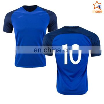 training suit football new design soccer jersey custom cheap youth football uniforms shirts jerseys wholesale