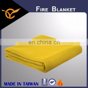 Fire Stop Splatter Guard Non-Woven Fire Blanket