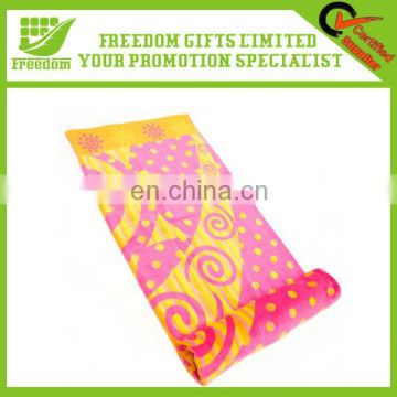 New Material Bamboo Beach Towel
