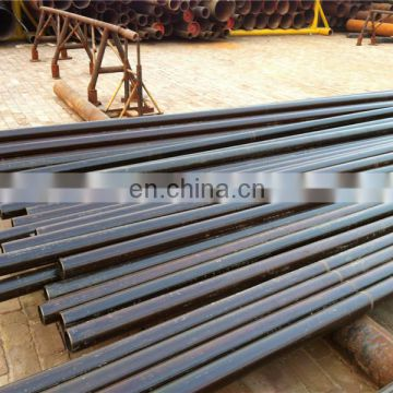 ASTM A106 seamless steel pipe metal small diameter