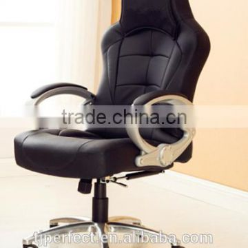 workwell office chair ergonomic design with six wheels executive chair